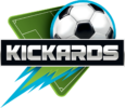 Kickards – first ever football card game to play on the pitch